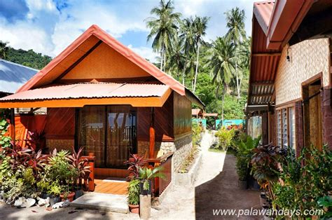 Palawan Cottages by Corong Corong Cottages El Nido