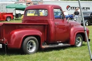 55 Ford Truck 55 Ford Truck Trucks Stuff