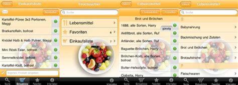 fructoseintoleranz tabelle eine fructosefreie app f 252 r das iphone fruktoseintoleranz