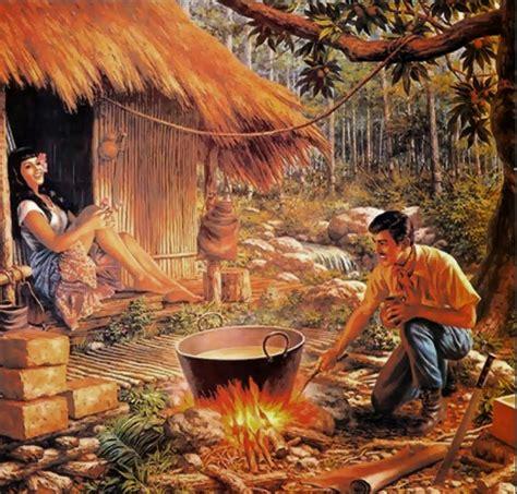 imagenes de paisajes aztecas im 225 genes arte pinturas pinturas de indios aztecas de