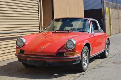 1973 porsche 911t 1973 porsche 911t