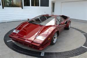 Lamborghini Countach 5000s For Sale Lamborghini Countach For Sale Nomana Bakes