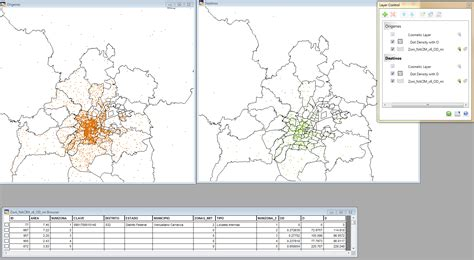 qgis tutorial thematic map is there a quot clone view quot functionality in qgis like in