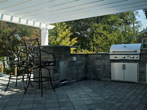 outdoor kitchen williamsburg va photo gallery