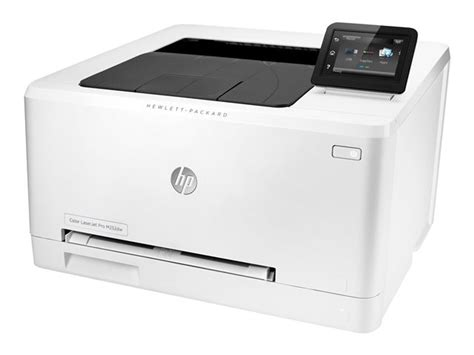 Hp Color Laserjet Pro M252dw Imprimante Couleur