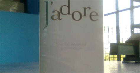 Harga Perfume J Adore 100 authentic perfume original christian jadore