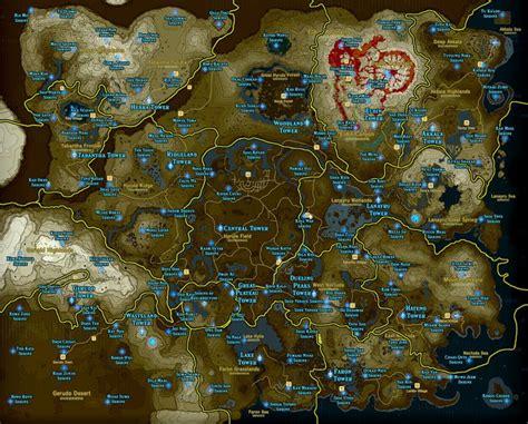 legend of zelda map with legend best 25 zelda breath of wild ideas on pinterest zelda