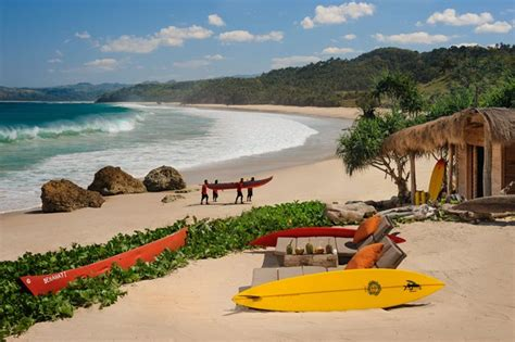 worlds 100 best beaches cnn cnn 100 best beach in the world nihiwatu beach