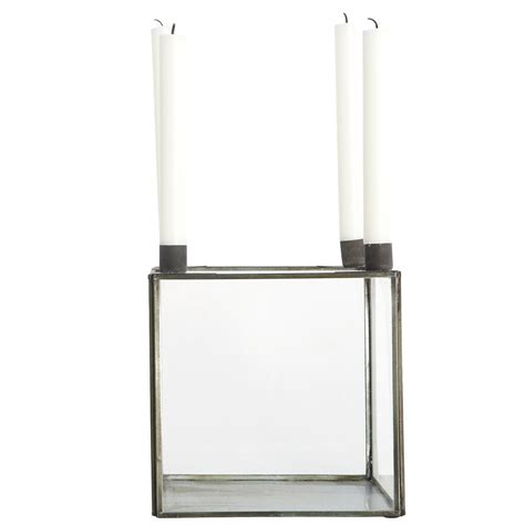 Square Candle Holders Square Candle Holder House Doctor House Doctor
