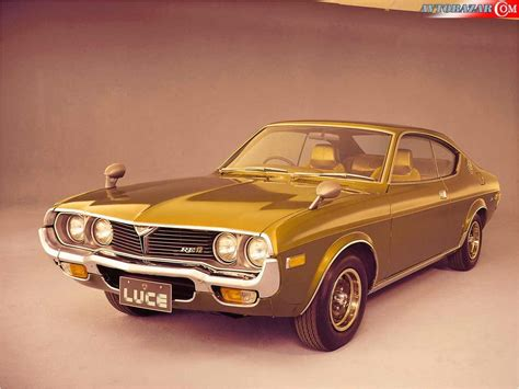 mazda rx4 rotary engine or luce rotary for sale catalog cars