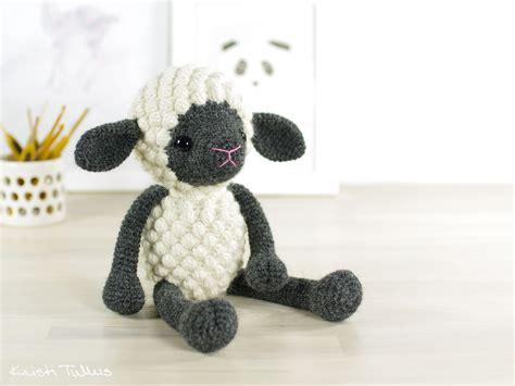amigurumi lamb pattern free free crochet amigurumi sheep pattern kalulu for