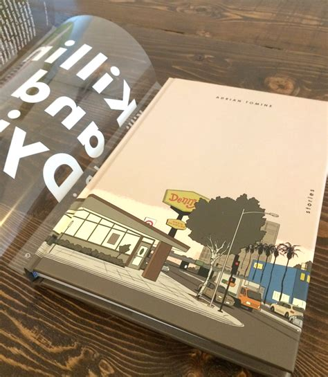 killing and dying adrian tomine s killing and dying quarterly
