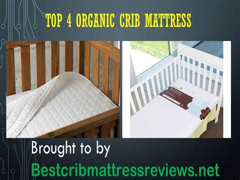 Best Organic Crib Mattress Best Organic Crib Mattress Authorstream