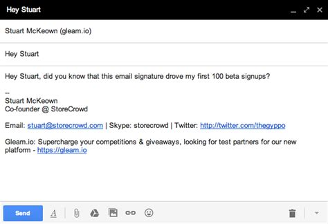 email format uber 15 pre launch growth hacking strategies for startups