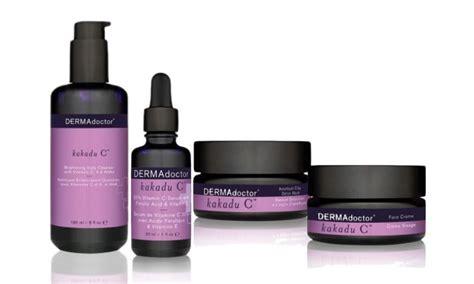Dermadoctor Kakadu C Amethyst Clay Detox Mask by Indulge Your Skin With Dermadoctor Kakadu C Product Line