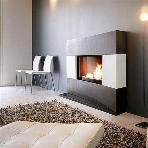imagenes de chimeneas minimalistas decoraci 243 n minimalista y contempor 225 nea elegantes