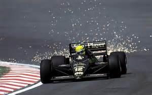 Senna Lotus Foster S Motorsport World 5 Which F1 Livery