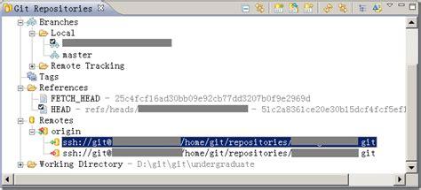 git eclipse tutorial ubuntu ubuntu下安装git server以及eclipse egit插件配置 basil 博客园