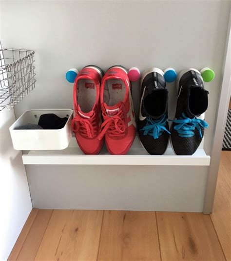 best shoe storage solutions for small spaces the ten best ikea hacks shoe storage ideas living in a