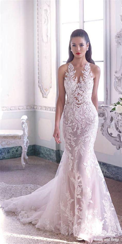 Platinum by Demetrios 2019 Wedding Dresses   Most