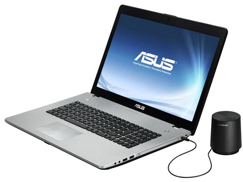 Laptop Asus N Series asus multimedia notebooks asus n56 und n76 ab mai notebookcheck news