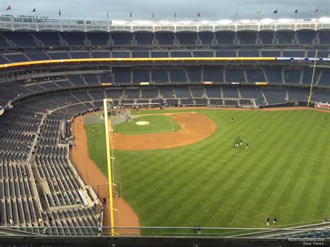 go section 8 nyc yankee stadium section 407a new york yankees