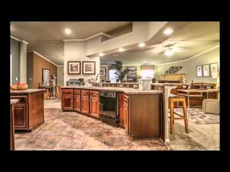 Triple Wide Trailer Floor Plans by Virtual Tours Of Our Homes Palm Harbor Homes