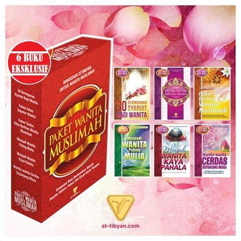 Buku Bingkisan Istimewa Untuk Ibu Tuntunan Praktis A Z paket buku wanita muslimah buku islam net buku islam net