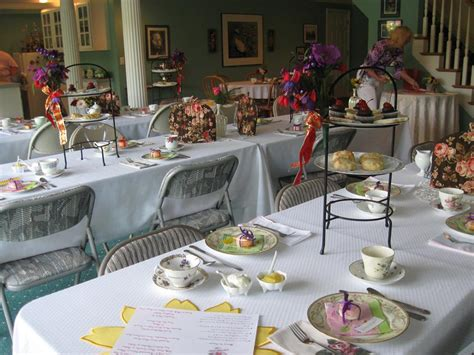 tea rooms in michigan gallery s tea salon