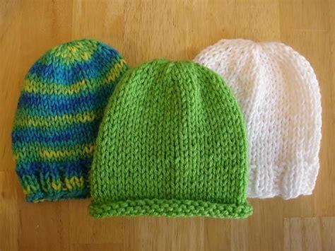 free knitting pattern hat pinterest free knitting pattern lightning fast nicu and preemie