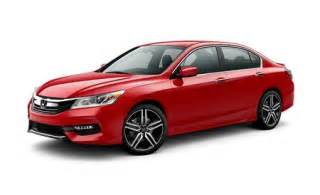 honda s new car honda for 2016 what s new feature car and driver