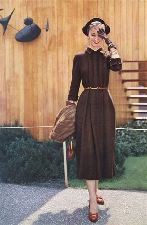 922 best style vintage images on pinterest vogue pattern book october november 1949 glorious 40
