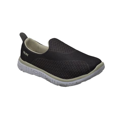 comfort stride shoes rocsoc women s comfort stride water shoe gray