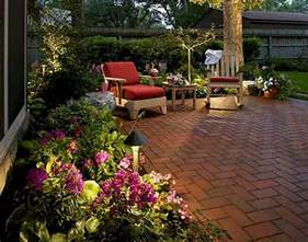 Backyard Garden Design Ideas New Home Designs Modern Homes Garden Designs Ideas