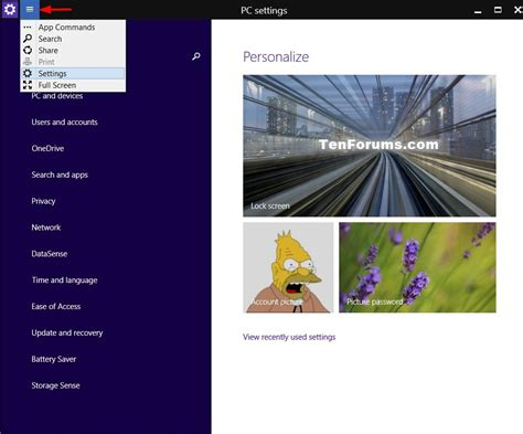 hp windows 10 tutorial javascript settings windows 10 control panel