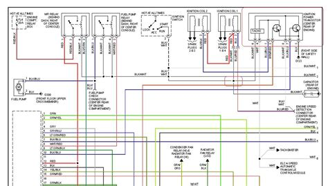 car stereo wiring diagram for 2004 chevy colorado car