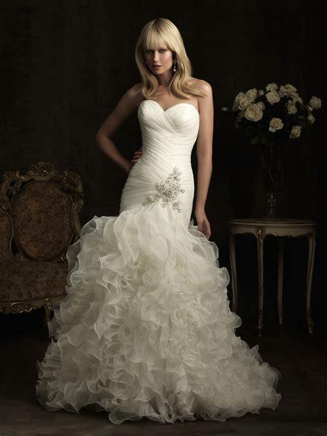 Hochzeitskleider Gã Nstig by Hochzeitskleider F 252 R Schwangere G 252 Nstig