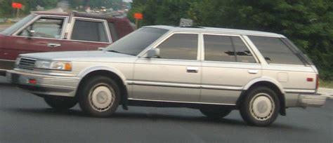 1980 nissan maxima 80 s classic maxima station wagon