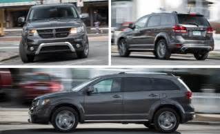 2016 dodge journey v 6 awd test review car and driver