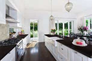sparkling black kitchen countertops other metro by m