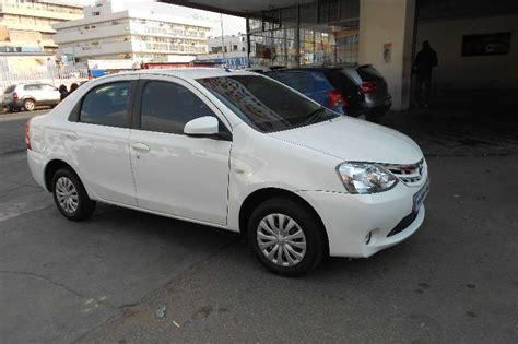 2015 toyota etios sedan 1 5 xs sedan fwd cars for sale