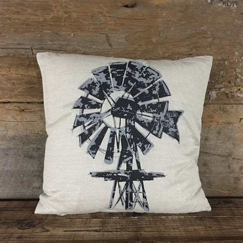 House Of Cotton Pillow windmill cotton pillow guest house living room