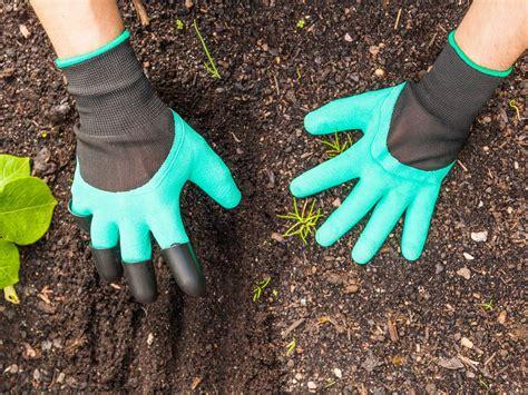 Sale Garden Genie Gloves Easy Way To Garden Sarung Tangan Berkebun garden genie garden gloves coolstuff