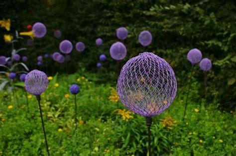 Gartendeko Selber Machen gartendeko selber machen 50 lustige ideen