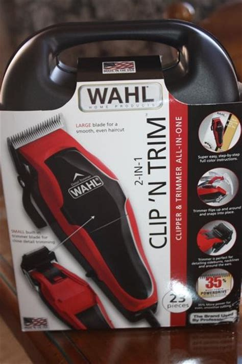 wahl trimmer tutorial how to fade hair with wahl clippers step by step