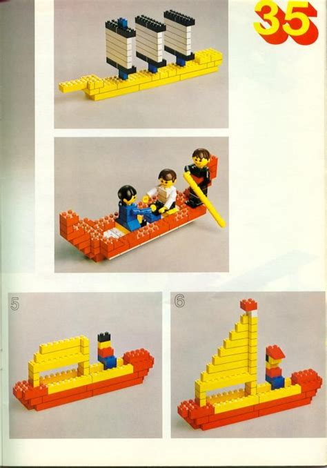 Lego Duplo Polybag My Fish 30323 52 best stappenplannen allerlei images on lego duplo lego activities and lego building
