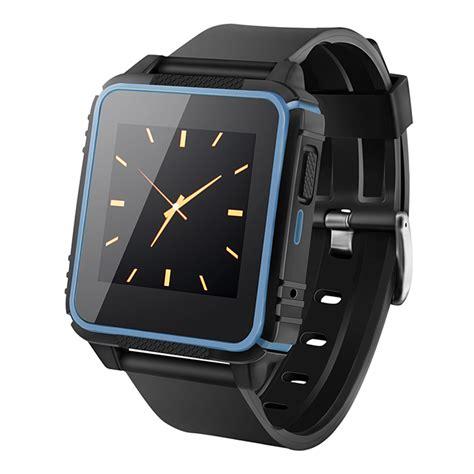 Smartwatch Ip68 socoole w08 smart phone mtk2502c ip68 bluetooth 4 0 3 0