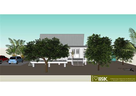 eco beach house designs eco beach house madwork happy eco life