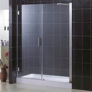 dreamline shdr 20 unidoor frameless shower door atg stores
