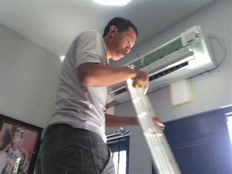 Cleaning Dan Servis Ac Mojoierto jasa cleaning dan service ac panggilan di denpasar bali